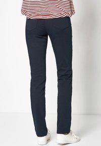 TONI - BELOVED CS - Slim fit jeans - 059 marin - 1