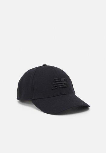 TEAM CAP UNISEX - Cappellino - black
