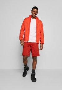 Black Diamond - NOTION - Sports shorts - red rock - 1