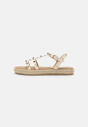 LIBERIA - Sandals - bone