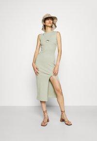 Missguided Tall - DRESS - Maxi dress - sage - 1