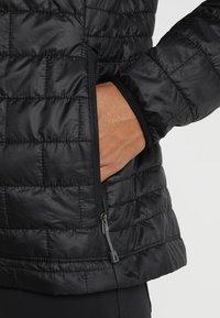 Patagonia - NANO PUFF HOODY - Outdoor jacket - black - 7