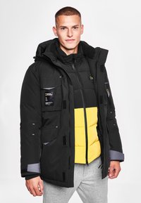 National Geographic - Down jacket - black - 2