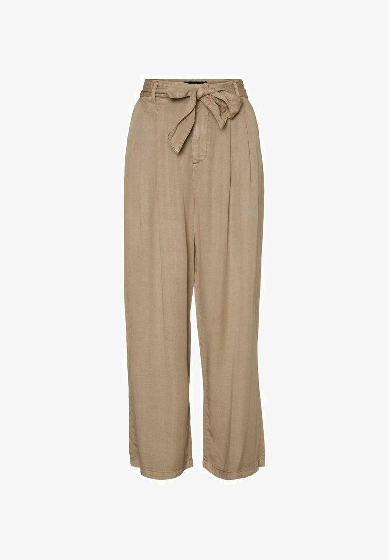 Vero Moda - Trousers - beige