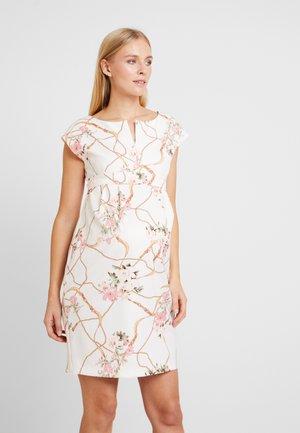 MOJRY - Shift dress - off-white