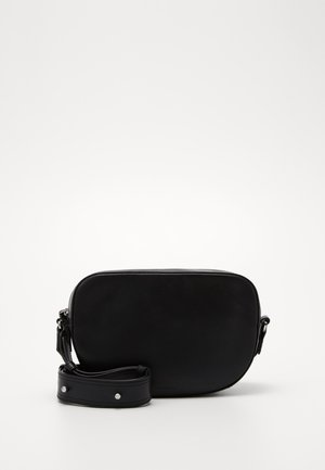 ALLURE EVENING BAG - Skulderveske - black