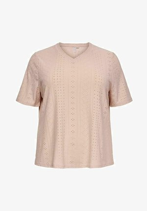 T-shirts print - adobe rose