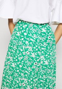 Lily & Lionel - CLEO SKIRT - Maxi sukně - green - 4