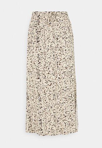 CALLAN - A-line skirt - morgano