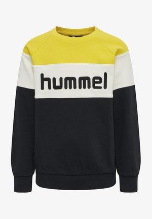 CLAES UNISEX - Sweatshirt - yellow