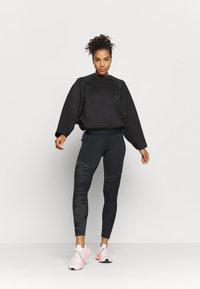 adidas Performance - Sweatshirt - black - 1