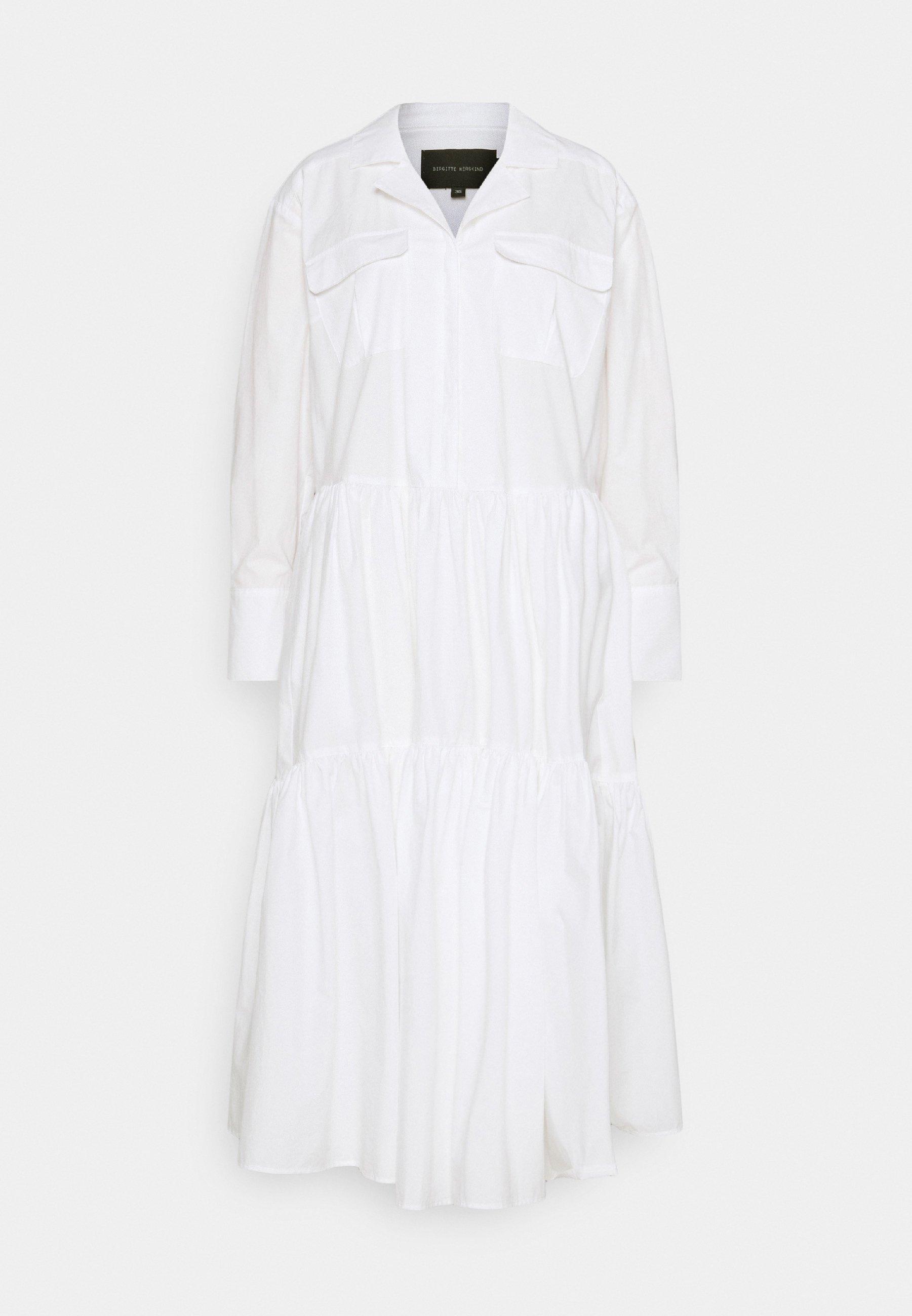 Women TRINE DRESS - Shirt dress