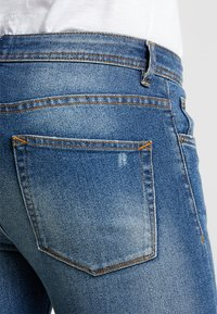 Pier One - Jeans Skinny Fit - blue denim - 3