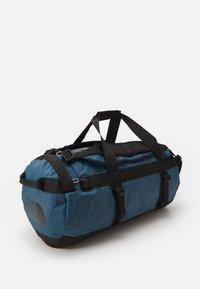 The North Face - BASE CAMP DUFFEL M UNISEX - Sports bag - dark blue/black - 3