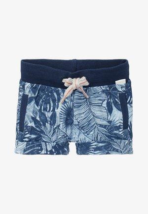 THUNDER -SHORTS - Shorts - powder blue