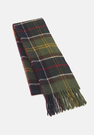 MORESDALE SCARF UNISEX - Scarf - classic tartan
