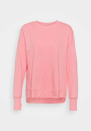 AFTER CLASS  - Sweater - blush pink