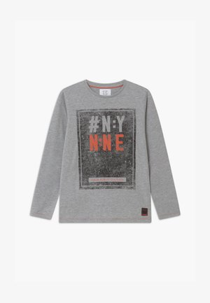 TEENAGER - Long sleeved top - grey