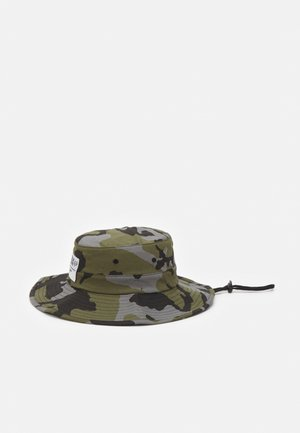 TRAVERSE HAT  - Hut - green
