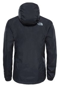 The North Face - RESOLVE - Hardshell jacket - black - 1