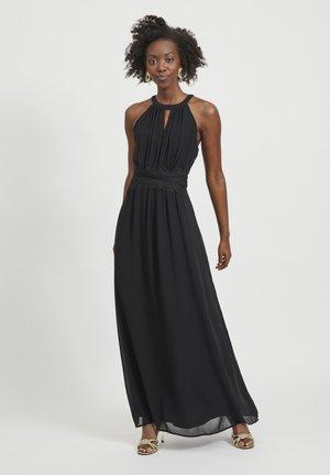 VIMILINA - Maxi dress - black