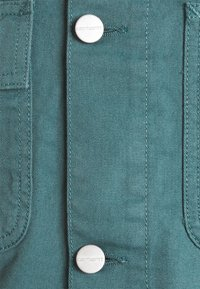 Carhartt WIP - MICHIGAN CHORE NEWCOMB - Summer jacket - hydro - 2