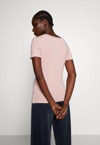 Anna Field - Basic T-shirt - pale mauve - 2