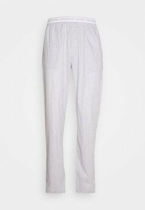 ONE SLEEP SLEEP PANT - Pantaloni del pigiama - grey