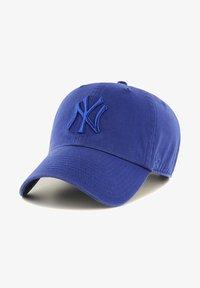 '47 - CLEAN UP STRAPBACK YANKEES - Cap - blau - 0