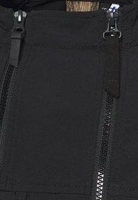 Icepeak - ALBERS - Waterproof jacket - black - 5