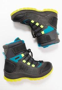 Primigi - Winter boots - grey/black - 0