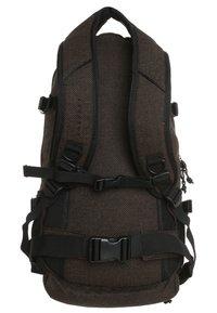 Forvert - NEW LOUIS - Rucksack - flannel brown - 1
