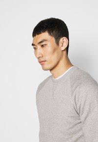 Les Deux - CALAIS - Sweatshirt - grey melange - 3