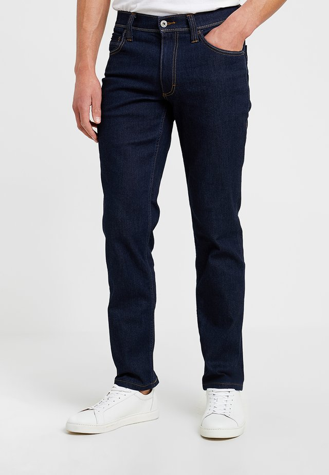 WASHINGTON - Straight leg jeans - super dark