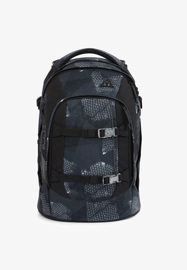 Schooltas - infra grey