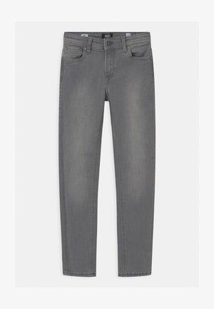 JJIGLENN  - Slim fit jeans - grey denim