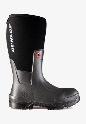 PIONEER - Boots - schwarz