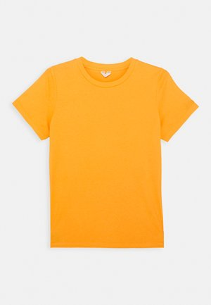 T-SHIRT - Basic T-shirt - yellow