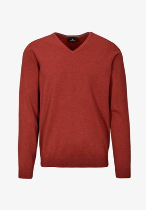 Sweatshirt -  ruby mel.