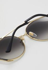 Gucci - Solbriller - gold-coloured/grey - 3