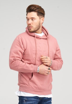 MANUOL - Hoodie - dusty pink