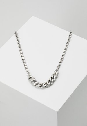 PHASE - Necklace - silver-coloured