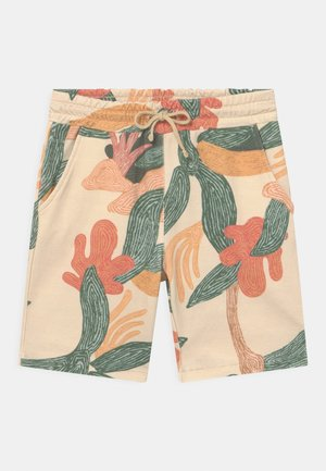 TANNER - Shorts - jasper
