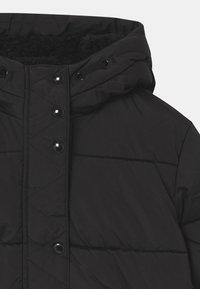GAP - GIRL CLASSIC WARMEST - Winter jacket - true black - 2