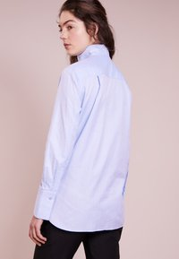 By Malene Birger - LEIJAI - Button-down blouse - pastel blue - 2