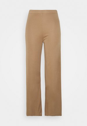 TIMBREL - Trousers - camel