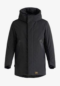 khujo - Winter coat - schwarz - 9