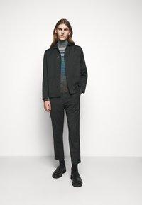 Missoni - LONG SLEEVE CREW NECK - Pullover - multicoloured - 1