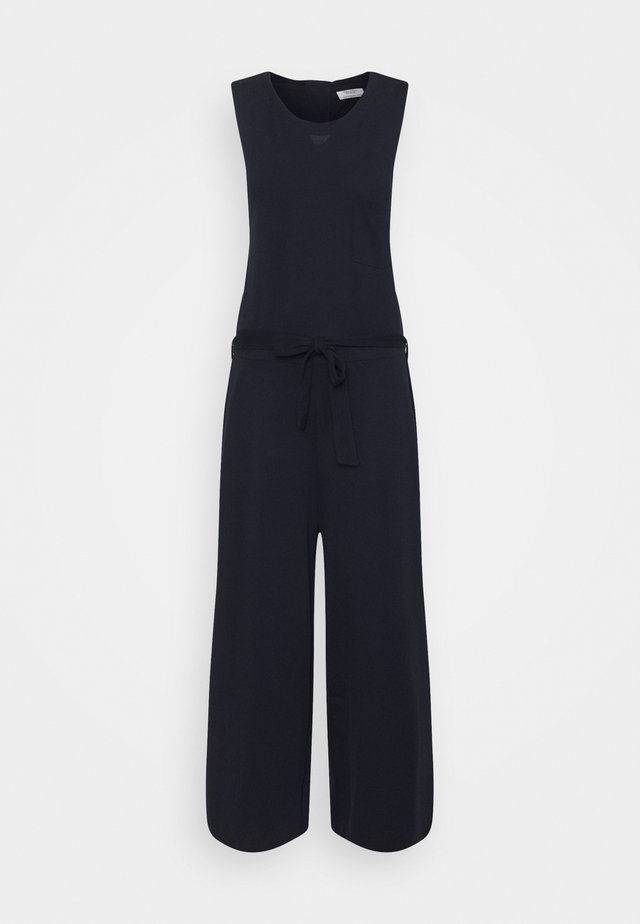 OVERALL SLEEVELESS - Tuta jumpsuit - scandinavian blue