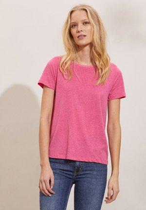 DAPHNE - Print T-shirt - aurora pink
